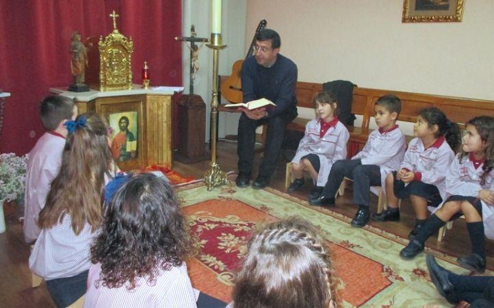 Papa Francisco establecerá formalmente el ministerio del catequista