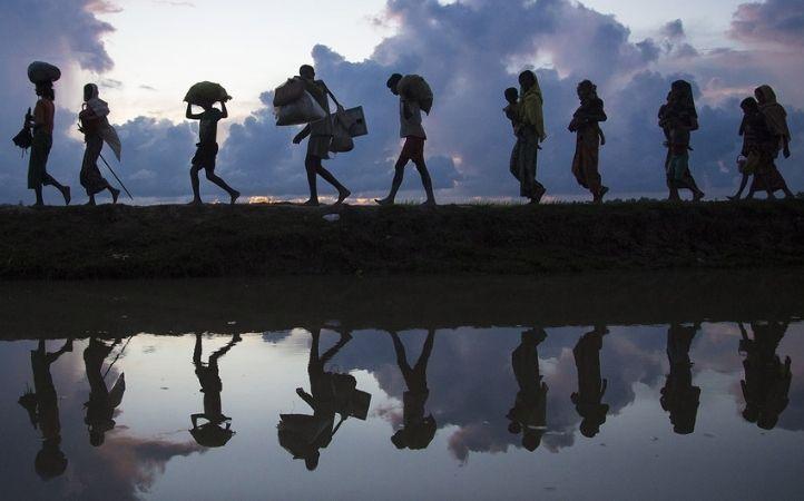 Mensaje del Papa Francisco para la 107° Jornada Mundial del Migrante y el Refugiado