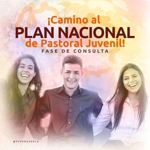 Departamento de Adolescencia y Juventud inició etapa de Consulta para el Plan Nacional de Pastoral Juvenil
