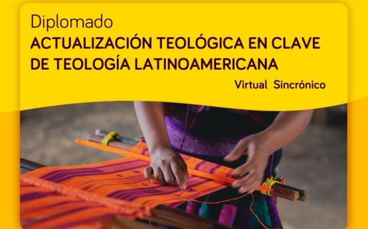 CEBITEPAL ofrece Diplomado de Actualización teológica en clave de teología latinoamericana
