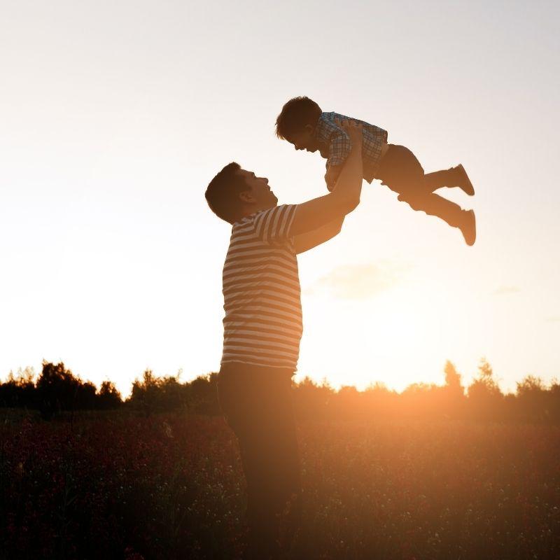 Departamento de Familia e Infancia realizó Webinar con motivo del Día del Padre