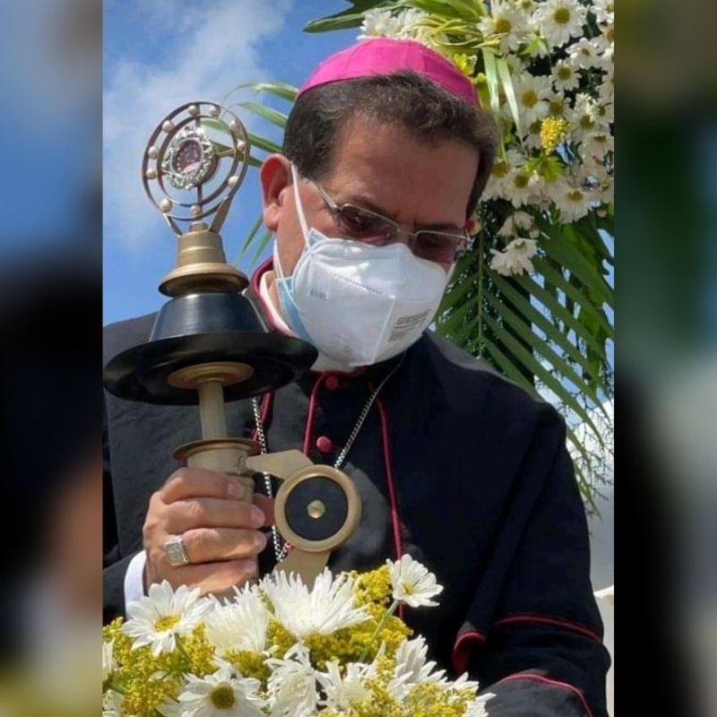 Mons. Polito Rodríguez emitió carta pastoral sobre la elevación de la parroquia San Juan Bautista del Pao como nuevo Santuario beato Dr.  José Gregorio Hernández