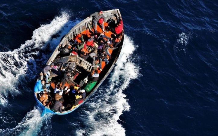 Papa Francisco: Que las tragedias en el Mar Mediterráneo abatan el muro de la indiferencia
