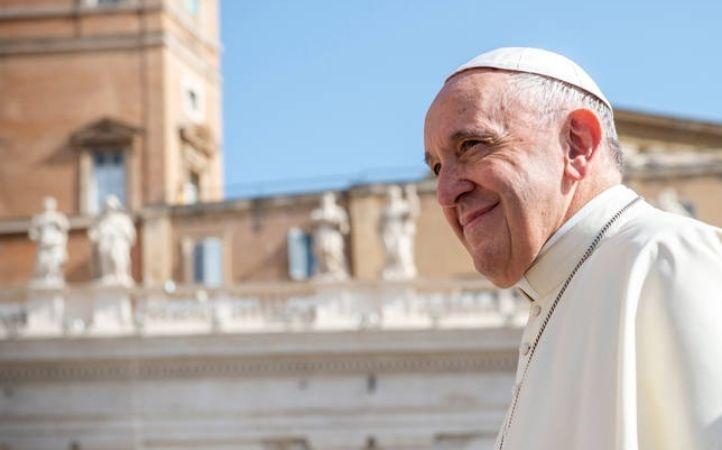 Papa Francisco: Sirven decisiones que conviertan las armas en alimentos