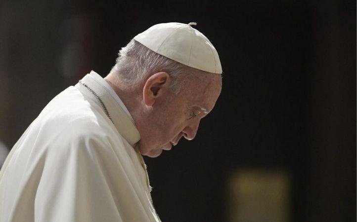 Las Catequesis del Papa Francisco sobre la oración: Del corazón humano a la misericordia de Dios