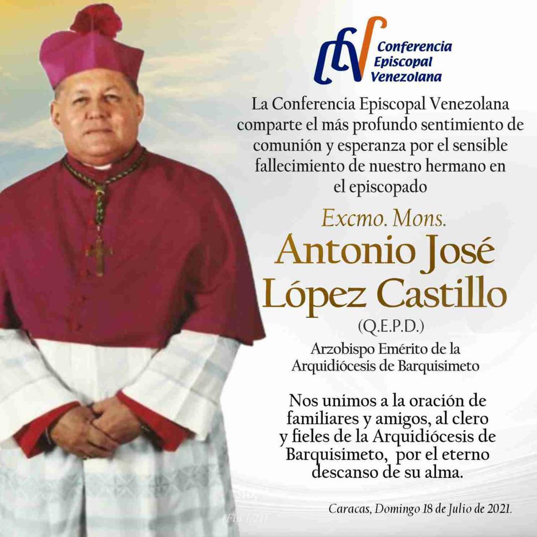 Monseñor López Castillo