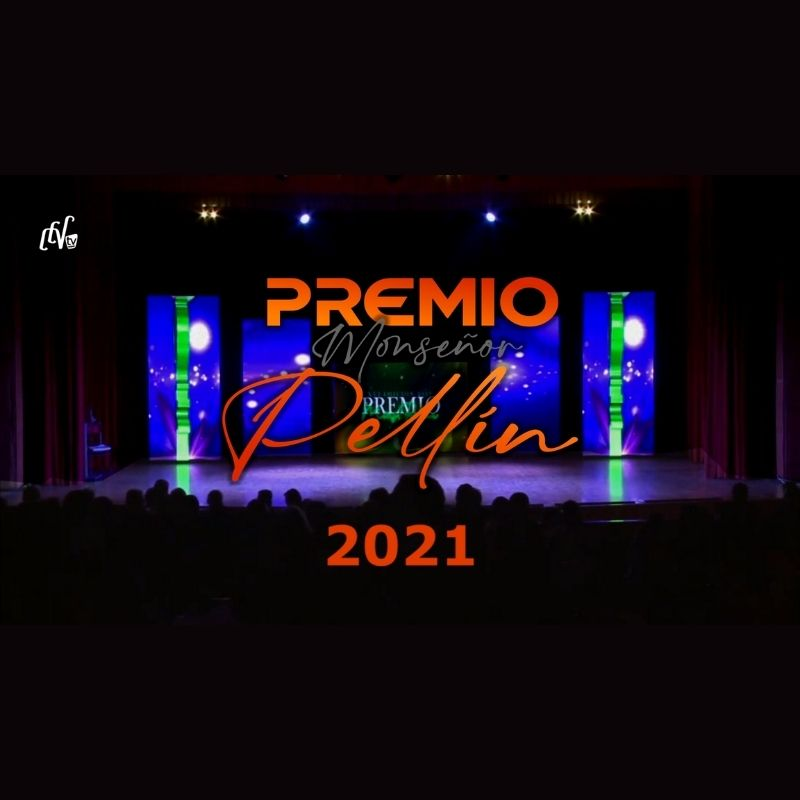 Anunciada realización de la XVII edición del Premio Mons. Pellín 2021
