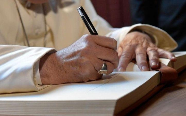 Nombramientos pontificios para la Comisión Pontificia para América Latina