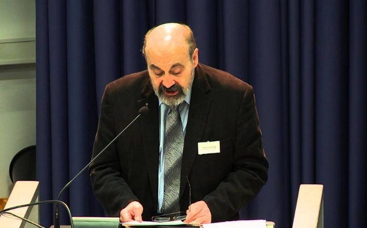 Profesor Halik sobre los abusos: «No ignoremos esta herida dolorosa de la Iglesia»