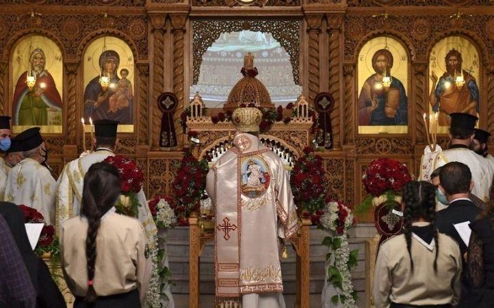 El Papa da su asenso a la elección del Arzobispo de Alepo de los Greco-Melquitas