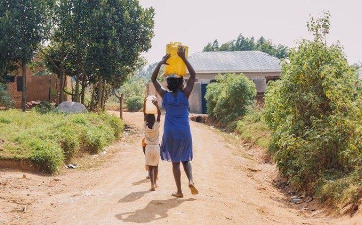 Santa Sede: el agua no es una mercancía, sino un derecho humano