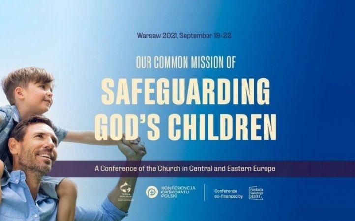 Conferencia sobre Protección de Menores y el bien común de los «hijos de Dios»