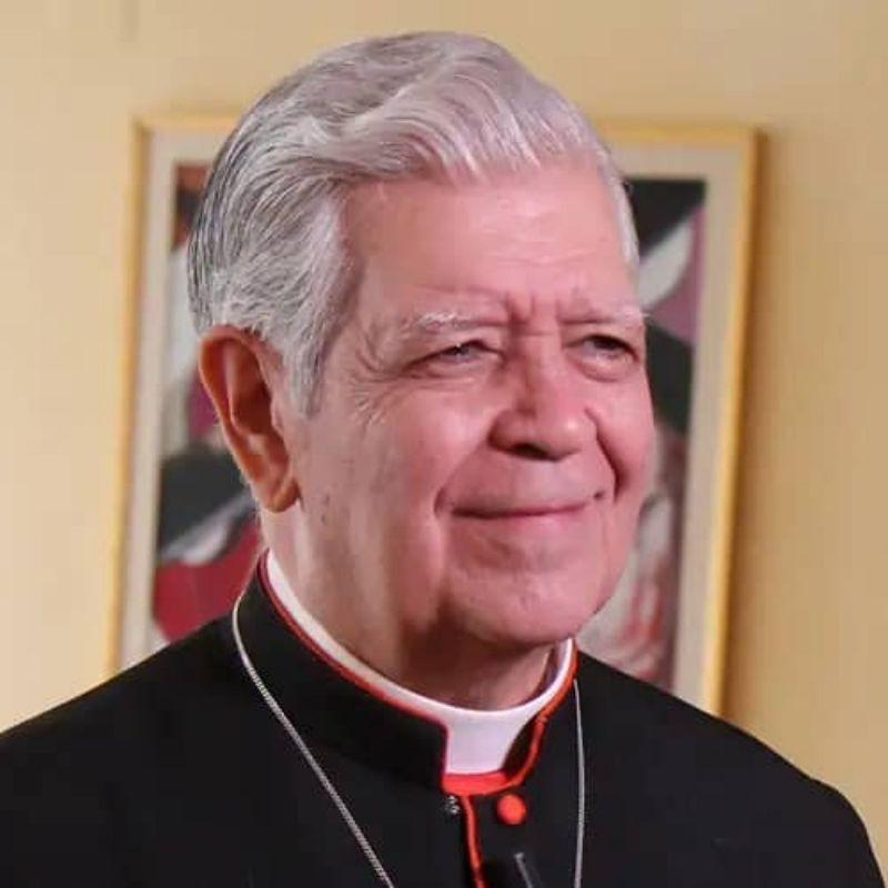 Mensaje del Cardenal Jorge Urosa ante el agravamiento de su estado de salud