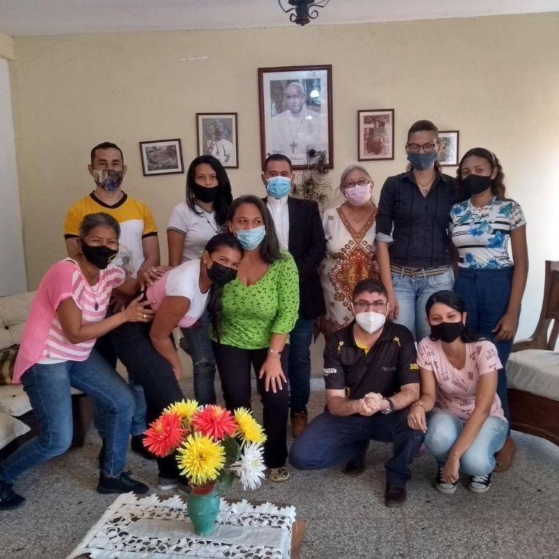 Diócesis de San Fernando de Apure se prepara para la Semana Nacional de la Catequesis 2021