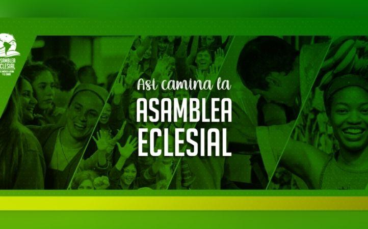 """Centro para la Comunicación del CELAM presentó primera edición de """"Así Camina la Asamblea Eclesial"""""""