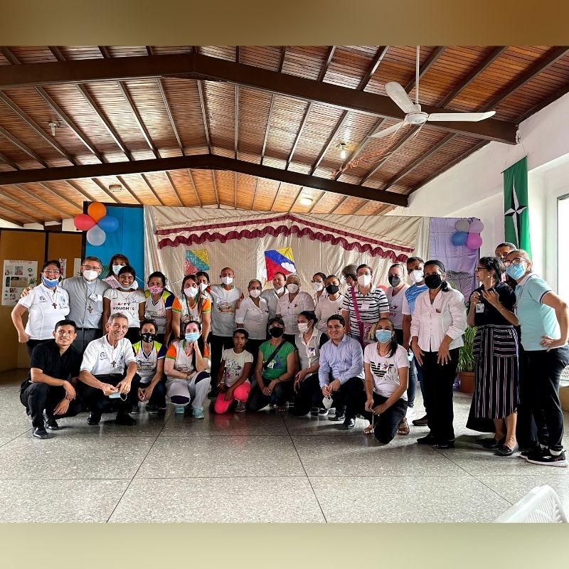 Diócesis de Barinas  realizó Asamblea Diocesana de Catequesis 2021