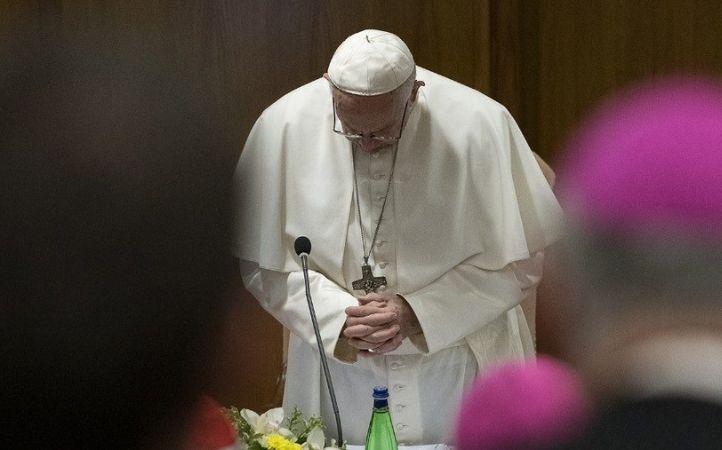 9 y 10 de octubre: Papa Francisco apertura de Proceso Sinodal