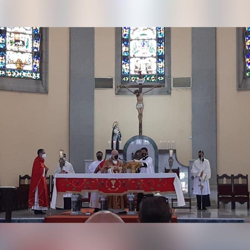 Obispo de Maturín en la apertura del Sínodo de la Sinodalidad: Ser misioneros «sin individualismo»