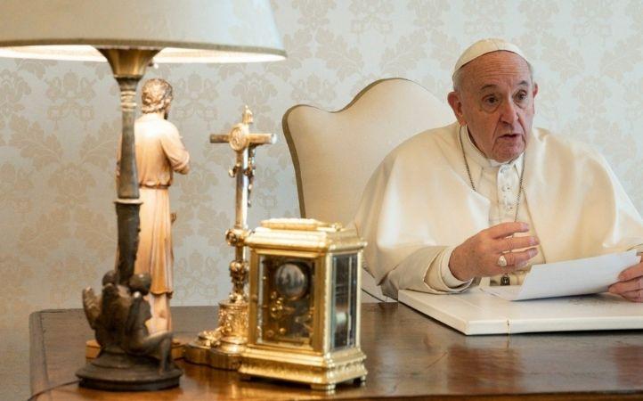 Papa Francisco: brindar fuentes de trabajo que permitan a todos construir el futuro